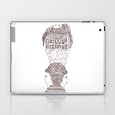 North, East, West Laptop & iPad Skin