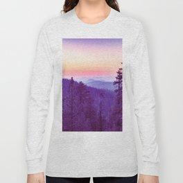 Sherbet Dreams Long Sleeve T-shirt