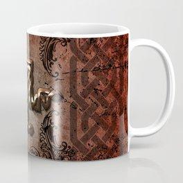 The celtic sign Coffee Mug