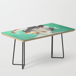 Koi Coffee Table
