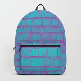 wall nacre Backpack