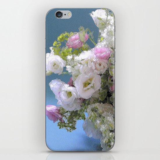 Unforgettable! iPhone & iPod Skin
