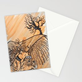 Pukwudgie Stationery Cards
