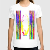 easter T-shirts featuring Easter Egg by Latidra Washington