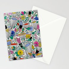 SPRING GARDEN Stationery Cards