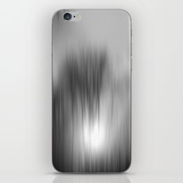 Winter Sun iPhone Skin