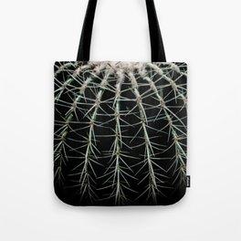 Carinate Cacti I Tote Bag