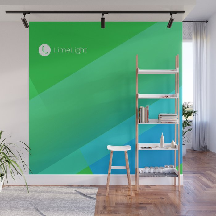 Tech designs Wall Mural