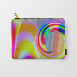 A friendly no .. Carry-All Pouch