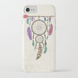 Big Dream Catcher iPhone Case