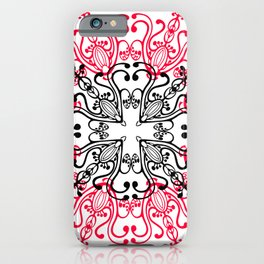 Mandala. iPhone Case