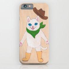 Woah! Kitty iPhone 6s Slim Case