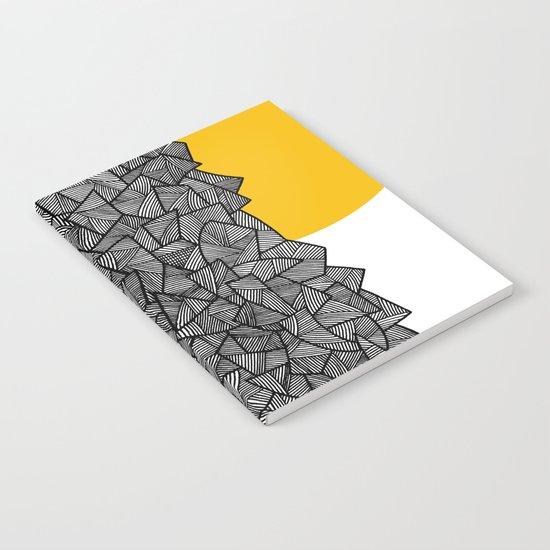 - burn - Notebook