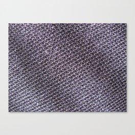 moon texture - Sec.1f.21.237 Canvas Print