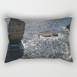 ----- Rectangular Pillow