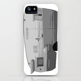Trailer Trash iPhone Case