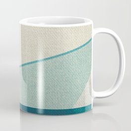 Water Splitter 2 Coffee Mug