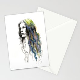 Head Over Feet Stationery Cards