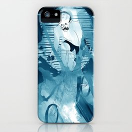 1920 Ghost Rider iPhone Case