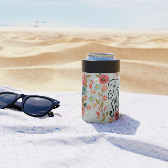 Pretty Swe*ry: F this Sh*t Can Cooler
