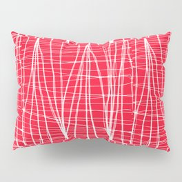 Lineweights Pillow Sham