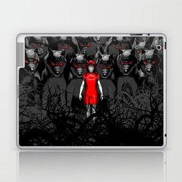 Girl N the Hood Laptop & iPad Skin