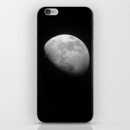 La Mun iPhone Skin