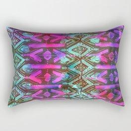 Amelie {Pattern 6B} Rectangular Pillow