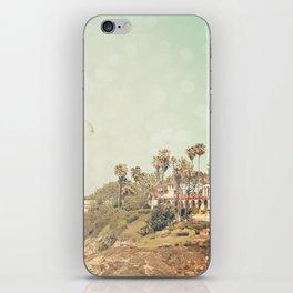 West Coast 1 iPhone Skin