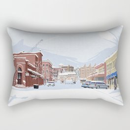 Aspen Rectangular Pillow