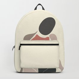 Woman Form IV Backpack