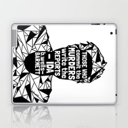 Sandra Bland - Black Lives Matter - Series - Black Voices Laptop & iPad Skin