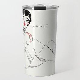 Cheri Travel Mug