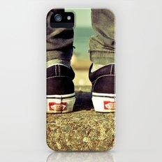vans II. Slim Case iPhone (5, 5s)