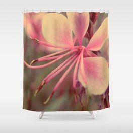 Tounges Shower Curtain