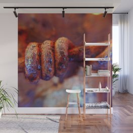 Entwined Wall Mural
