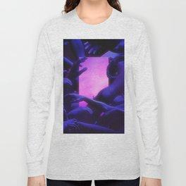 Decisions Long Sleeve T-shirt