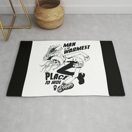 Nancy's Thing Rug