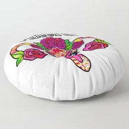 Cuterus Kawaii Uterus Floor Pillow