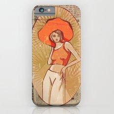 Rivera Slim Case iPhone 6s