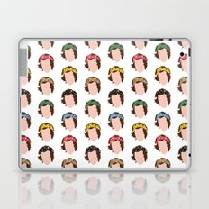 HARRY STYLES: THE SCARF MANIA Laptop & iPad Skin