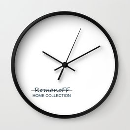 Basic collection Wall Clock