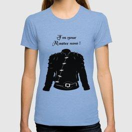 Guy of Gisborne : Master T-shirt