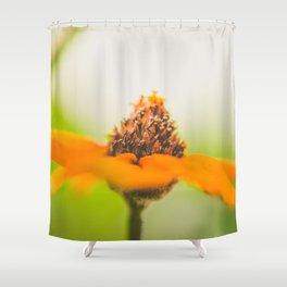 marmalade Shower Curtain