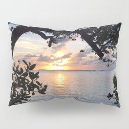 Sunset Key Largo Pillow Sham
