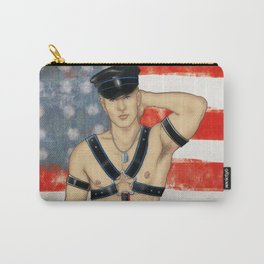 Commanding Officer Carry-All Pouch