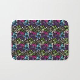 pattern_colors Bath Mat