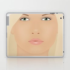 Just Another Pretty Face Laptop & iPad Skin