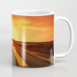 START Coffee Mug