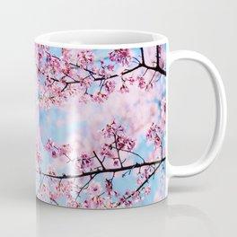Sakura 06 Coffee Mug